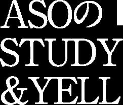 ASOのSTUDY&YELL