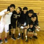 麻生学生バスケ