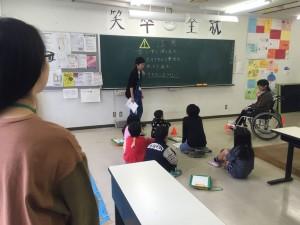 麻生医療福祉専門学校 福岡校 社会福祉科