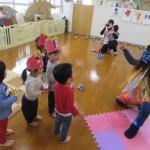 麻生医療福祉専門学校 福岡校 はぐみらい保育園