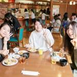 麻生医療福祉専門学校 福岡校 レストラン ゆずのき