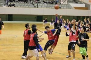 男子バスケ2